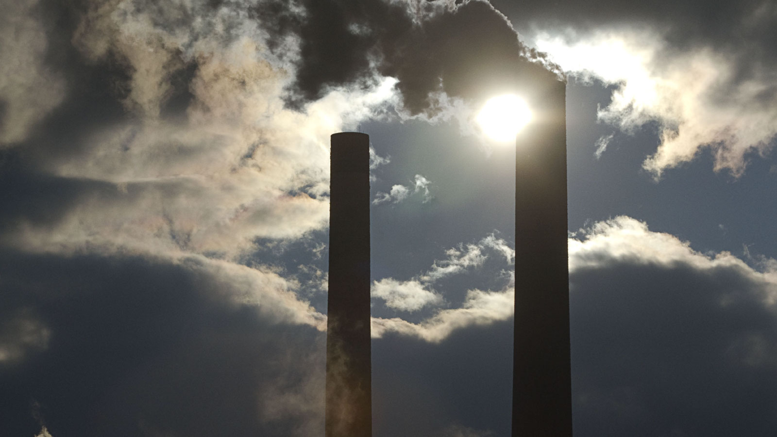 <h4>Fueling the climate crisis</h4><p>If left unchecked fossil fuel energy infrastructure could add more than 650 billion tons of carbon dioxide to the atmosphere.</p>
